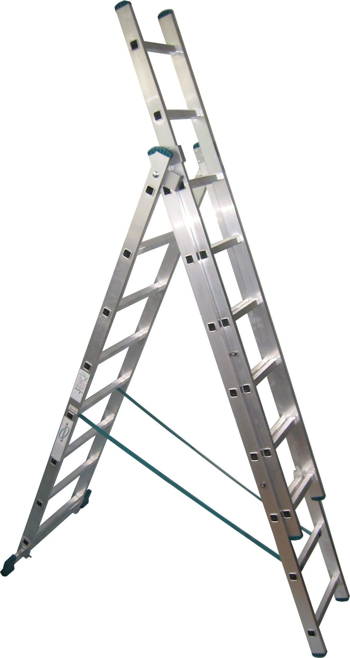 Косгу лестница стремянка 310 или 340 прежних Хедронов